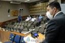 Câmara declara AABB como entidade de Utilidade Pública