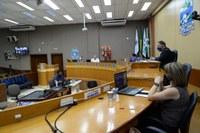 Câmara discutiu orçamento e agora trabalha em parecer e emendas impositivas