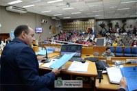 Câmara emite parecer favorável ao projeto dos aplicativos de transporte
