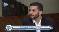 Câmara Entrevista aborda importância da conservação do patrimônio histórico e cultural