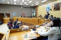 Câmara faz requerimentos sobre saúde e falta de repasses da Sanepar ao Município