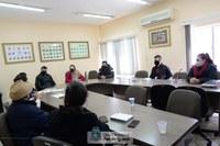 Câmara intermedia diálogo entre livreiros, núcleo de livrarias e Secretaria de Educação para discutir aquisição de livros