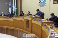 Câmara libera R$ 480 mil para terreno do futuro Pronto Atendimento Infantil