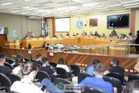 Câmara Municipal de Foz terá agenda da juventude