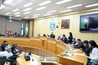 Câmara pede posicionamento sobre reclamações da saúde, educação, trânsito e obras em bairros