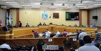 Câmara propõe a criação de uma nova comissão para o Natal de 2020