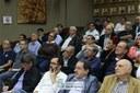 Câmara realiza audiência para discutir instalação das lojas francas