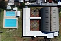 Centro de Convivência do Porto Meira recebe reformas após indicação na Câmara
