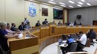 Com emendas coletivas, vereadores garantem R$ 8,8 milhões em obras e serviços para a população