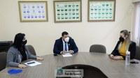 Comissão de acompanhamento de retorno às aulas define função dos membros