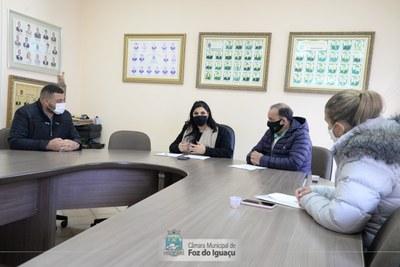 Comissão de estudo sobre procedimentos adotados no combate à covid se reuniu nesta sexta (30/07)