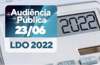Comissão Mista realiza audiência para discutir metas e diretrizes para elaboração do orçamento de 2022