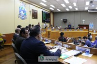 Comissões técnicas liberam para votação projetos de interesse do funcionalismo municipal