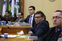 Conselho de ética acompanha relator e indica penalidade de 30 dias para Vereadora Nanci