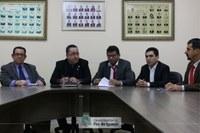 Conselho define rito da reunião de leitura e apreciação do parecer do PAD