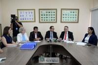 CPI da iluminação finaliza trabalhos e encaminha relatório aos órgãos fiscalizatórios