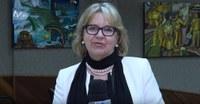Desembargadora Rosemarie Diedrichs conclama sociedade para defender fim do trabalho infantil