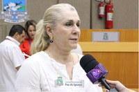 Entidades assistenciais, saúde e cultura são contempladas com verbas de emendas da vereadora Nanci