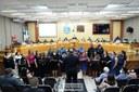 Evento unificado celebrou Dia da Consciência Evangélica, Dia do Pastor e Moção de Aplauso à igreja Assembleia de Deus