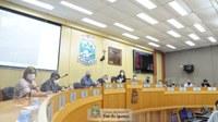 Fortalecimento do turismo, geração de emprego, renda e questões jurídicas foram pontos debatidos na audiência sobre Duty Free