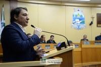 Giacobo expõe aos vereadores principais conquistas para obras de infraestrutura em Foz