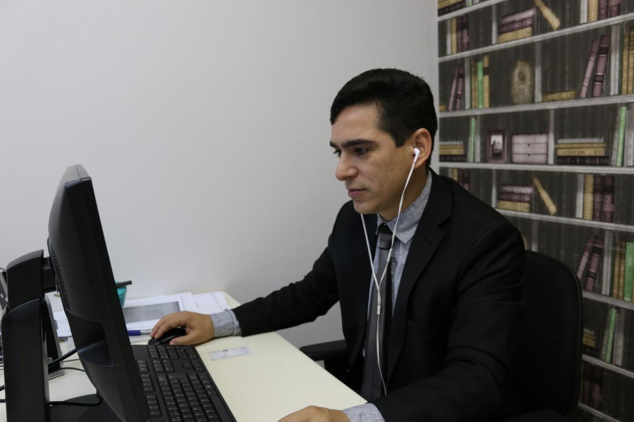 Impostos municipais e cobranças de água e luz são temas de requerimento do vereador Marcio Rosa