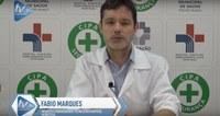 Informe do Comitê de Enfrentamento ao Coronavírus - Foz do Iguaçu- Orientações básicas