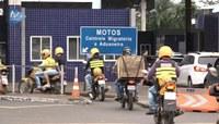 Já é lei! Mototaxistas agora podem se cadastrar como microempreendedores individuais
