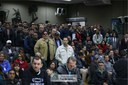 Legislativo abre espaço e dá voz às categorias de transporte de Foz