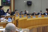 Legislativo analisa cessão de imóvel do Município para a Unila