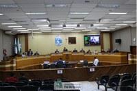 Legislativo aprovou projeto para propiciar melhorias no Ginásio Costa Cavalcante