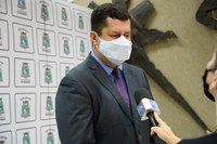 Legislativo convida representante da casa civil do Estado para dialogar sobre investimentos