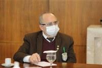 Legislativo Iguaçuense lamenta falecimento do Deputado Rubens Recalcatti