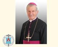 Legislativo lamenta falecimento do Bispo emérito Dom Laurindo Guizzardi
