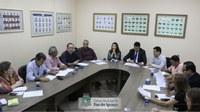 Legislativo recebe secretários para prestação de contas de emendas impositivas