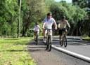Lei de incentivo ao ciclismo foi sancionada e já está em vigor