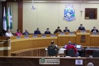 Mais de 200 reivindicações foram apresentadas pelos vereadores neste mês