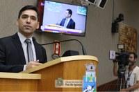 Márcio Rosa destina verbas de emendas impositivas para educação, saúde e assistência às crianças e adolescentes