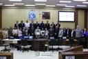 Médico Arnaldo Cortez é homenageado pelo Legislativo de Foz do Iguaçu