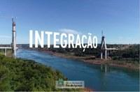 Moção de Apelo: Vereadores reforçam defesa do nome Integração à segunda ponte entre Brasil e Paraguai