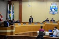 Mudança na lei do Estarfi começa a tramitar no Legislativo