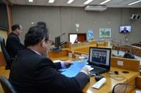 Ofício da Câmara pede ao prefeito reabertura gradual e monitorada do comércio