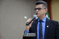 Partido PTB oficia a Câmara e posiciona bancada como independente