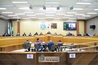 Pavimentação e sinalização viária lideram indicações dos vereadores no semestre