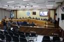 Plenário da Câmara será reformado para atender acessibilidade