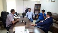 Ponta Grossa conhece modelo de gestão e avanços da Câmara de Foz