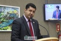 Presidente da Câmara defende a pacificação política após eleições
