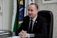 Presidente da Câmara destaca ações dos vereadores e reforça alerta para população se prevenir