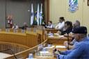 Produtores e pescadores reivindicam licença ambiental do Parque Aquícola