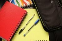 Programa Auxílio Material Escolar é aprovado no Legislativo